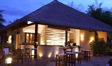 Công trình Resort Bungalow Bãi Dài Nha Trang của Điêu Khắc Thanh Bình