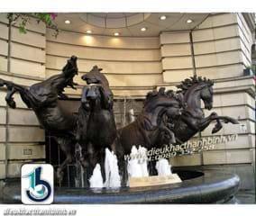Điêu khắc con ngựa