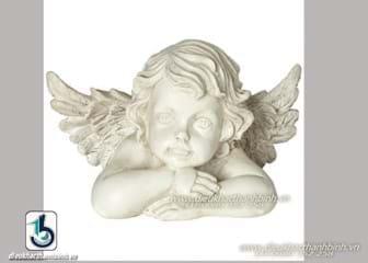 phù điêu thiên thần 29