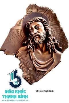 chân dung chúa Giêsu