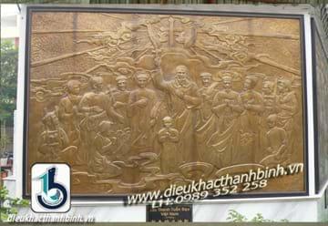 Các thánh tuẫn đạo Việt Nam