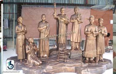 các thánh tử vì đạo