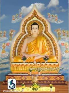 Phật thích ca 20