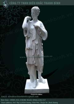tượng cổ điển 2